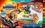 Copertina Skylanders SuperChargers - Wii U