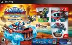 Copertina Skylanders SuperChargers - PS3