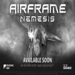 Copertina Airframe: Nemesis - iPad