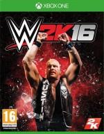 Copertina WWE 2K16 - Xbox One