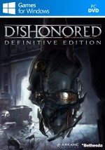 Copertina Dishonored: Definitive Edition - PC