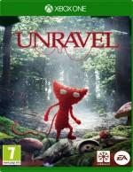 Copertina Unravel - Xbox One