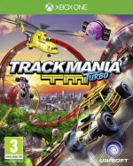 Copertina TrackMania Turbo - Xbox One