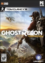 Copertina Ghost Recon: Wildlands - PC
