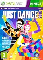 Copertina Just Dance 2016 - Xbox 360