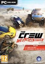 Copertina The Crew: Wild Run - PC