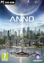 Copertina Anno 2205 - PC