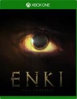 Copertina ENKI - Xbox One