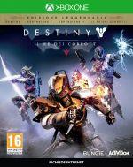 Copertina Destiny - Il Re dei Corrotti - Xbox One
