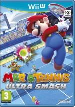 Copertina Mario Tennis: Ultra Smash - Wii U
