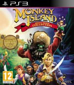 Copertina Monkey Island 2 Special Edition: LeChuck's Revenge - PS3