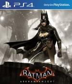 Copertina Batgirl - Questioni di Famiglia - PS4