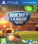 Copertina Rocket League - PS4
