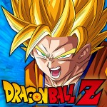 Copertina Dragon Ball Z Dokkan Battle - iPhone
