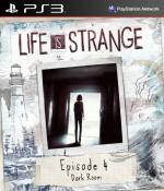 Copertina Life is Strange - Episode 4 - PS3