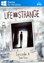 Copertina Life is Strange - Episode 4 - PC