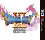 Copertina Dragon Quest XI:Echi di un'era perduta - 3DS
