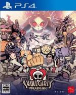 Copertina Skullgirls 2nd Encore - PS4