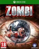 Copertina Zombi - Xbox One