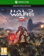 Copertina Halo Wars 2 - Xbox One