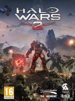 Copertina Halo Wars 2 - PC