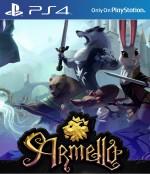 Copertina Armello - PS4