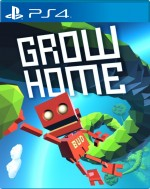 Copertina Grow Home - PS4