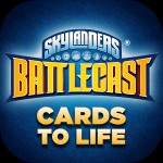 Copertina Skylanders BattleCast - iPhone