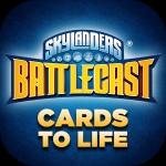 Copertina Skylanders BattleCast - iPhone