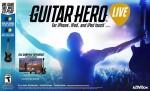 Copertina Guitar Hero Live - iPad
