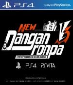 Copertina New Danganronpa V3 - PS4