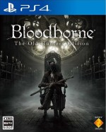 Copertina Bloodborne: The Old Hunters - PS4