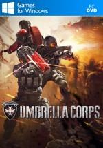 Copertina Resident Evil: Umbrella Corps - PC
