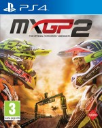 Copertina MXGP 2: The Official Motocross Videogame - PS4