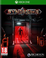 Copertina Syndrome - Xbox One