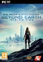 Copertina Sid Meier's Civilization: Beyond Earth - Rising Tide - PC