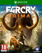 Copertina Far Cry Primal - Xbox One