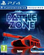Copertina Battlezone (VR) - PS4
