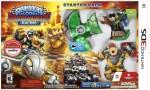 Copertina Skylanders SuperChargers - 3DS