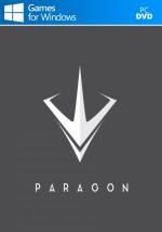 Copertina Paragon - PC