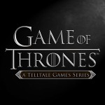 Copertina Game of Thrones Episode 6: The Ice Dragon - iPad