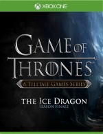 Copertina Game of Thrones Episode 6: The Ice Dragon - Xbox One