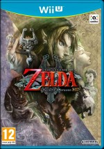 Copertina The Legend of Zelda: Twilight Princess HD - Wii U