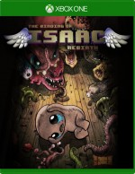 Copertina The Binding of Isaac: Rebirth - Xbox One