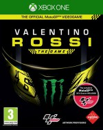 Copertina Valentino Rossi: The Game - Xbox One
