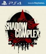 Copertina Shadow Complex Remastered - PS4