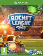 Copertina Rocket League - Xbox One