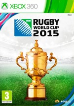 Copertina Rugby World Cup 2015 - Xbox 360