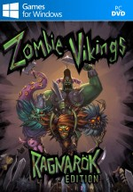 Copertina Zombie Vikings: Ragnarok Edition - PC