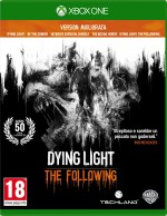 Copertina Dying Light: The Following - Enhanced Edition - Xbox One